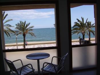 apartment Estudi amb vistes al mar Blanes