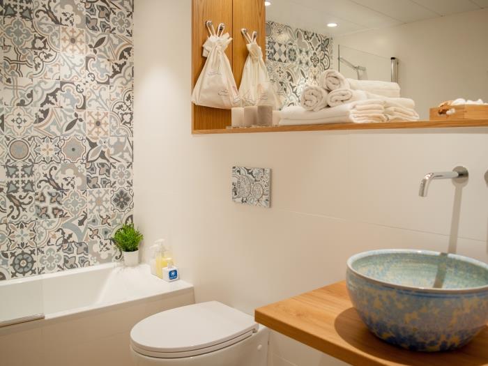 1 bedroom apartment porta coeli - castelldefels