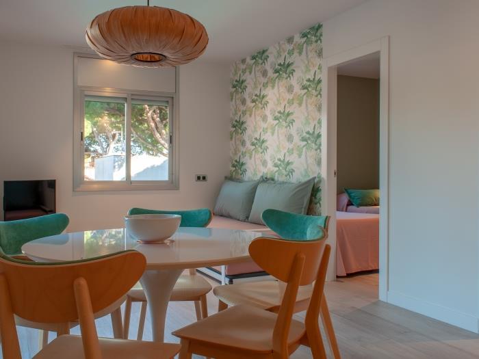 2 bedroom apartment porta coeli - castelldefels