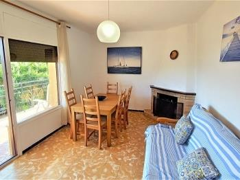 appartement Apartament Montserrat 1 6 amb parking Platja d'Aro