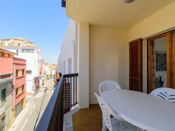 appartementen Costabravaforrent Masferrer 3 l'Escala