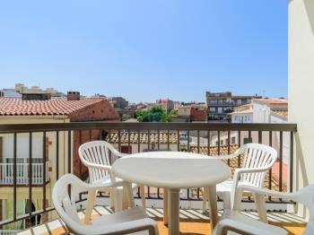 appartementen Costabravaforrent Masferrer 4 l'Escala