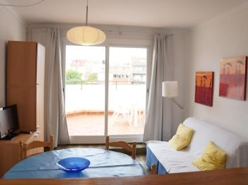 apartament Costabravaforrent Masferrer 6 l'Escala