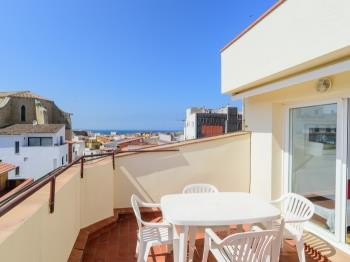 apartament Costabravaforrent Masferrer 7 l'Escala