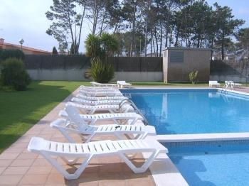 appartementen Costabravaforrent Balcó 5 l'Escala