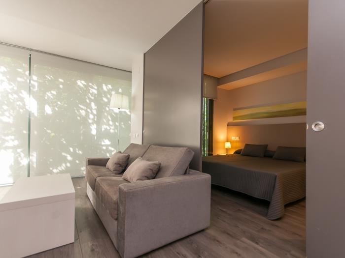 espais blaus studio apartment - barcelona
