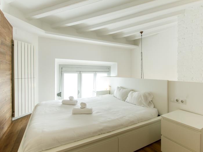 cosy flat next to plaza españa - barcelona