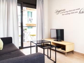 FEEL AT HOME PLZ2HAB - Barcelona