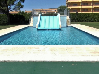 apartment BLAU PARK 415 l'Estartit