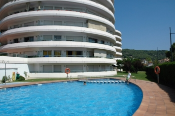 apartment MEDES PARK I 6-2 Estartit