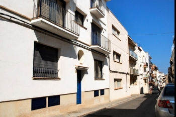 apartament GRACIA 30 PB2 L'Escala