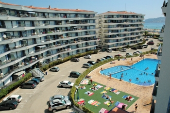 appartement ROCAMAURA II 4-5 l'Estartit