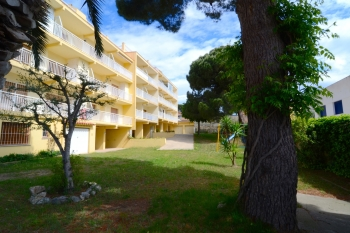 appartementen RIELLS DE MAR A5 l'Escala