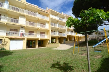 appartementen RIELLS DE MAR A6 L'Escala
