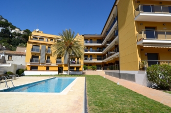 apartment PINIMAR B 3-4 Estartit
