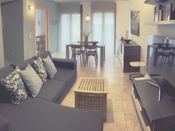 apartament GRACIA 23 1-1 L'Escala