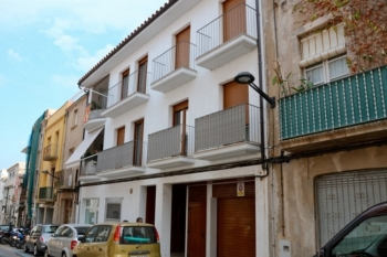 appartementen GRACIA 23 2-1 L'Escala