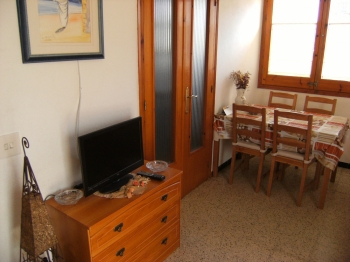apartament RIELLS DE MAR A0 L'Escala