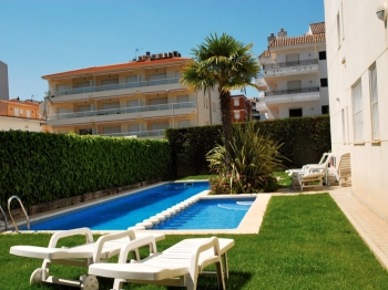 apartament BRISES DEL MAR 3-3 Estartit