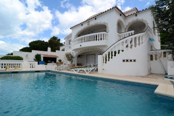 house VALL D'ARAN L'Escala