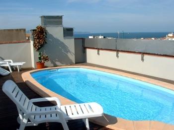 apartment ENRIC SERRA 1-5 L'Escala