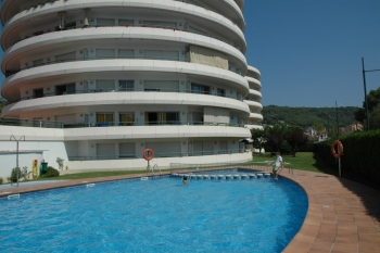 apartment MEDES PARK II 4-3 Estartit