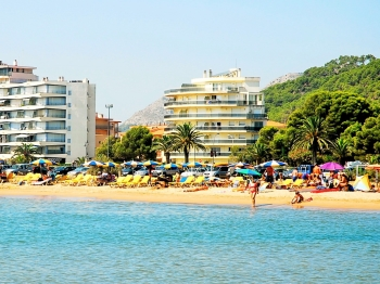 apartment MEDES PLATJA BX-1 Estartit