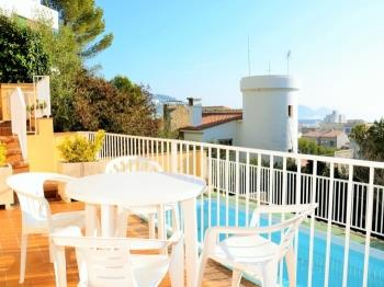 appartement MEDITERRANEA 5 l'Estartit