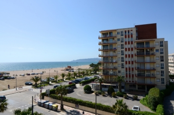 appartement CAP CASTELL 6-A l'Estartit