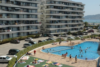 apartment ROCAMAURA I B 1-2 l'Estartit