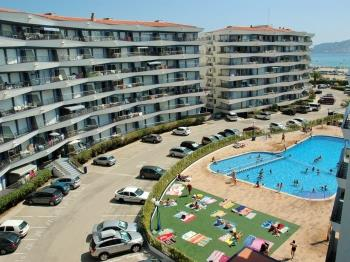 apartment ROCAMAURA II 4-4 l'Estartit