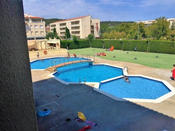 appartement JADEMAR 130-C l'Estartit