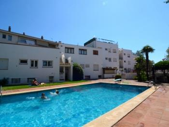 apartament TORRE MAR Estartit