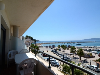 appartementen PORT VELL 2-4 l'Estartit