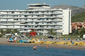 apartament CATALONIA 3-9 l'Estartit