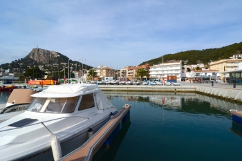 apartment MARINA 1-B Estartit