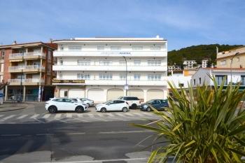 appartement MARINA 2-A l'Estartit