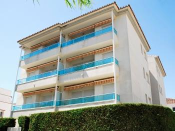 appartementen BRISES DEL MAR BX-1 l'Estartit