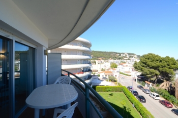 apartment MEDES PARK I 4-5 Estartit