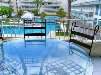 apartament ILLA MAR DOR 128 Estartit