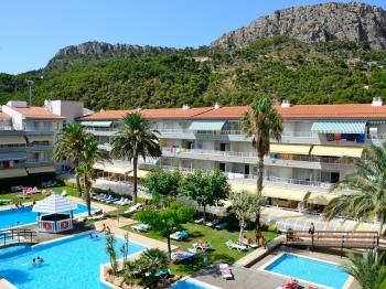 apartment ILLA MAR DOR 130 Estartit