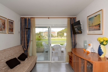 apartament ILLA MAR DOR 131 Estartit