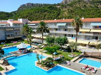 apartament ILLA MAR DOR 148 Estartit