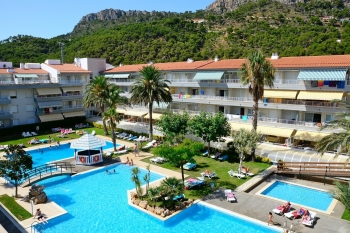 apartament ILLA MAR DOR 237 Estartit