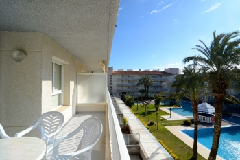 apartament ILLA MAR DOR 239 Estartit