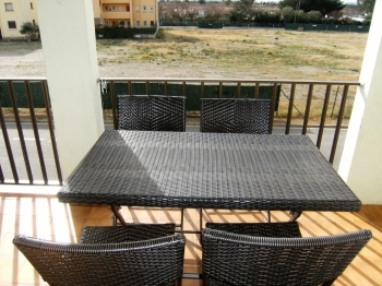 apartment JADEMAR 132-C Estartit