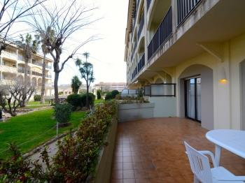 appartementen JADEMAR 080-D l'Estartit