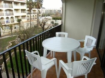 appartement JADEMAR 099-D l'Estartit
