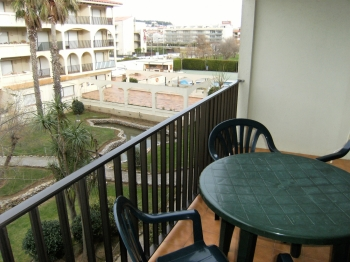 appartementen JADEMAR 136-C l'Estartit