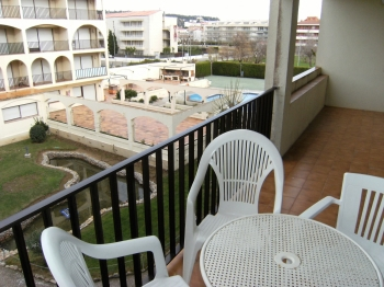 appartementen JADEMAR 138-C l'Estartit